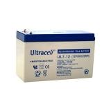 BATTERY 12V 7AH/UL7-12 ULTRACELL