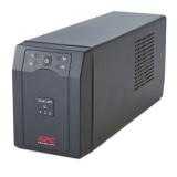 UPS Apc Smart-UPS SC 420VA 260W Interactiv cu AVR si management SC420I