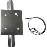 Suport universal Optex SIP-LRP-PB pentru detectorii SIP