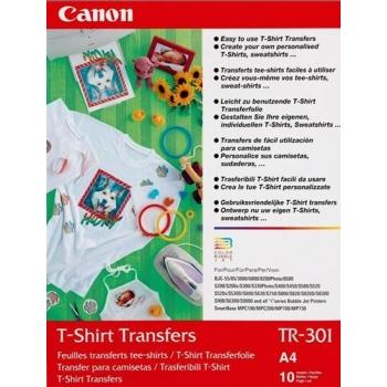 Folie Transfer Termic Canon TR301 A4 BS8938A001AA