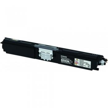 Cartus Toner Epson C13S050557 Black 2700 Pagini for Aculaser C1600, CX16, CX16DNF, CX16DTNF, CX16NF