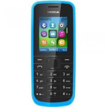 Telefon Mobil Nokia 109 Cyan NOK109CY