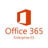 Office 365 E5 34.4 Euro pe luna cu angajament anual AAA-25267