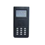 Programator portabil IK-HT pentru cilindrii electronici IK-EC7KH si IK-EC7K,include soft si cablu USB, Capacitate: toata informatia pentru 256cilindri