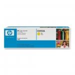 Cartus Toner HP Nr. 822A Yellow 25000 Pagini for Color LaserJet 9500 C8552A