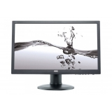 "Monitor LED Aoc 22"" e2260Pq 1680x1050 VGA DVI-D DisplayPort Black"