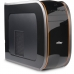 Carcasa Mini Tower nJoy Onyx USB/Audio/Card Reader Black CPCS-M1000C0-AU01B