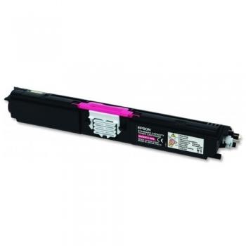 Cartus Toner Epson C13S050559 Magenta 1600 Pagini for Aculaser C1600, Aculaser CX16, Aculaser CX16DNF, Aculaser CX16DTNF, Aculaser CX16NF