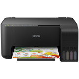 Multifunctional Inkjet Color Epson EcoTank CISS L3150 A4 10ppm alb negru, 5ppm color Wireless C11CG86405