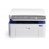 Multifunctional laser monocrom Xerox WorkCentre 3025BI, Wireless, A4 3025V-BI