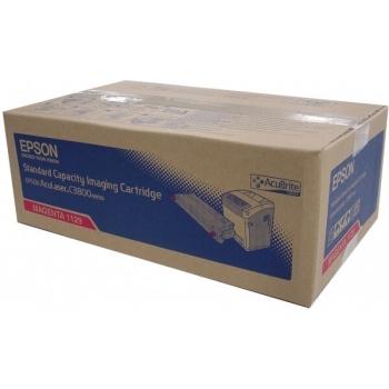 Cartus Toner Epson C13S051129 Magenta 5000 Pagini for Aculaser C3800DN, C3800DTN, C3800N