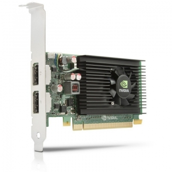 Placa Video PNY nVidia Quadro NVS 310 512MB GDDR3 64bit PCI-E x16 2.0 2x DisplayPort VCNVS310DVI-PB