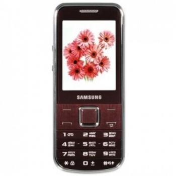 Samsung C3530 Wine Red SAMC3530WR
