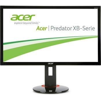 """MONITOR LCD 27"""" XB270HBMJDPRZ/UM.HB0EE.005 ACER"""