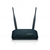 Router Wireless N D-Link DIR-605L 300Mbps 4xLAN + 1xWAN