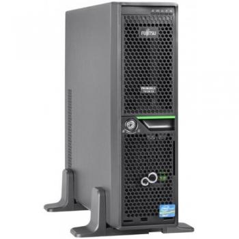 Server Fujitsu Primergy TX120 S3 Tower Intel Xeon E3-1220 3.1GHz RAM 4GB DDR3 HDD 500GB PY-T120S3LFF-E30450N