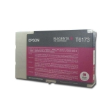 Cartus Cerneala Epson T6173 Magenta 7000 Pagini for Business B500DN, Business B510DN C13T617300