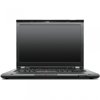 "Laptop Lenovo ThinkPad T430 Intel Core i3 Ivy Bridge 3120M 2.5GHz 4GB DDR3 HDD 500GB Intel HD Graphics 4000 14"" HD+ Windows 7 Pro 64bit N1TFERI"
