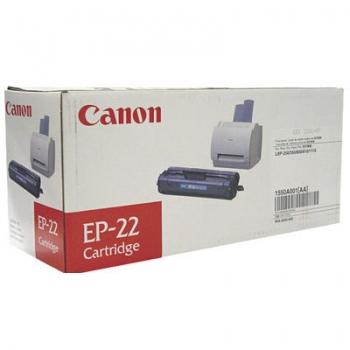 Cartus Toner Canon EP-22 2500 Pagini for LBP 1120, LBP 800, LBP 810 CRR94-2002250