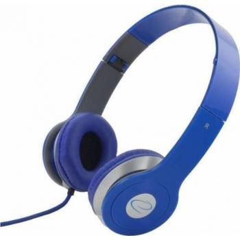 Casti Esperanza EH145B TECHNO cu control volum 5901299903933