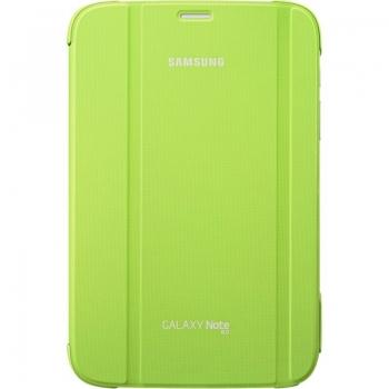 Husa tableta Samsung EF-BN510B Green compatibila cu N5100 Galaxy Note 8.0