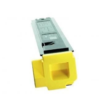 Cartus Toner Kyocera TK-810Y Yellow 20000 Pagini for Kyocera Mita FS-C8026N