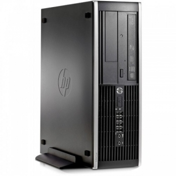Sistem Desktop HP Compaq Pro 6300 SFF Intel Core i3-3220 3.3GHz RAM 2GB DDR3 HDD 500GB Intel HD Graphics 2000 Windows 7 Pro 64bit B0F69EA