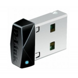 Adaptor Wireless N D-Link DWA-121 150Mbps USB 2.0