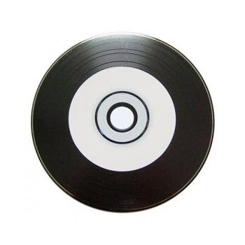 CD-R Omega INKJET 100/FOLIE QCIJ80OM52X100