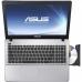 """Laptop Asus X550CC-XX066D Intel Core i5 Ivy Bridge 3337U up to 2.7GHz 4GB DDR3 HDD 500GB nVidia GeForce GT 720M 2GB 15.6"""" HD"""