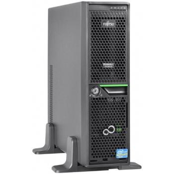 Server Fujitsu Primergy TX120 S3p Tower Intel Xeon E3-1220v2 3.1GHz RAM 4GB DDR3 fara HDD S26361-K1380-V103