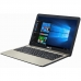 "Laptop Asus VivoBook X541UA-DM1232 Intel Core i3-7100U up to 2.40 GHz 4GB DDR4 HDD 1TB Intel GMA HD 620 15.6"" FHD Endless OS Chocolate Black"