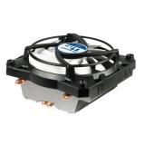 """COOLER CPU ARCTIC """"Freezer 11 LP"""", INTEL, soc 115x/775, Al-Cu, 2* heatpipe, low profile, 100W """"UCACO-P2000000-BL"""""""