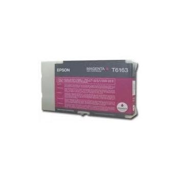Cartus Cerneala Epson T6163 Magenta 3500 pagini for Epson Business B300, B310N, B500DN, B510DN C13T616300