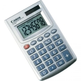 Calculator de birou Canon LS-270H 8 Digit Dual Power BE5932A003AA