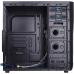 Carcasa Middle Tower RPC AC00UAH 1x USB 2.0 1x USB 3.0 2x jack 3.5mm black CPCS-AC00UAH-BL01A