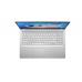 "Laptop ASUS M515DA-BQ230, AMD Ryzen 3 3250U pana la 3.5GHz, 15.6"" Full HD, 8GB, SSD 256GB, AMD Radeon Graphics, Free Dos, argintiu"
