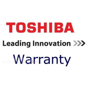 Extensie de garantie Toshiba de la 2 la 3 ani EXT102I-V