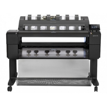 HP L2Y24A PRINTER DESIGNJET T1530 36