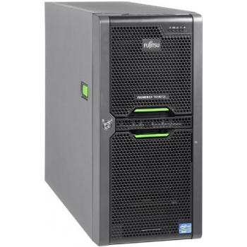 Server Fujitsu Primergy TX140 S1p Tower Intel Xeon E3-1230v2 3.3GHz RAM 8GB DDR3 fara HDD S26361-K1379-V603