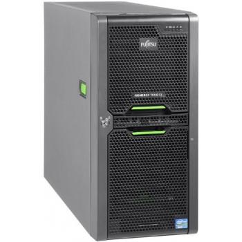 Server Fujitsu Primergy TX140 S1p Tower Intel Xeon E3-1230v2 3.3GHz RAM 8GB DDR3 fara HDD S26361-K1379-V603