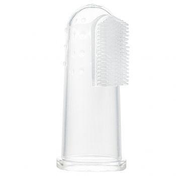 Periuta de dinti pentru deget din silicon U-GROW A-1050