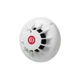 Detector de fum optic Bentel 601P 2 fire, alimentare 12/24 VDC