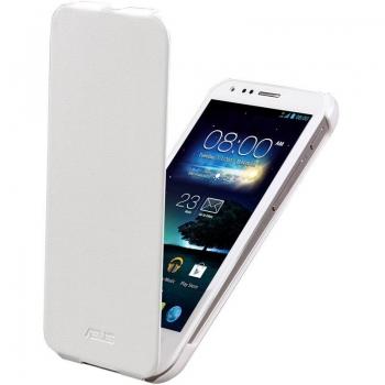 Husa Asus 90-AT002SL7000 white pentru Asus PadFone 2