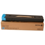 Cartus Toner Xerox 006R01452 Cyan for DocuColor 240/250/242/252/260 / WorkCentre 76xx