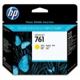 Cap Printare HP Nr. 761 Yellow for Designjet T7100 CH645A