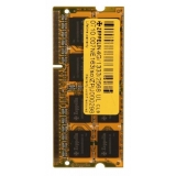 Memorie RAM Laptop SO-DIMM Zeppelin 1GB DDR2 800MHz PC6400 ZE-SD21024MB800bulk