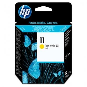 Cap Printare HP Nr. 11 Yellow 24000 Pagini for BI 2200 C4813A