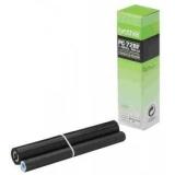 Pachet Ribbon PC72RF Black 2 Bucati for Brother Fax T74/76/84/86/94/96/98, T102/104/106