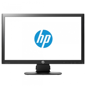 "Monitor LED HP 21.5"" ProDisplay P221 Full HD 1920x1080 VGA DVI C9E49AA"